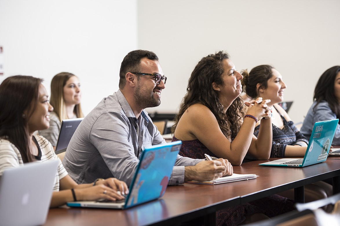 With an intentional focus on scholarship, faith integration, diversity, and internationalization, APU provides high-quality academic programs within a tight-knit community of disciples and scholars.